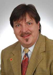 Manfred Bleil